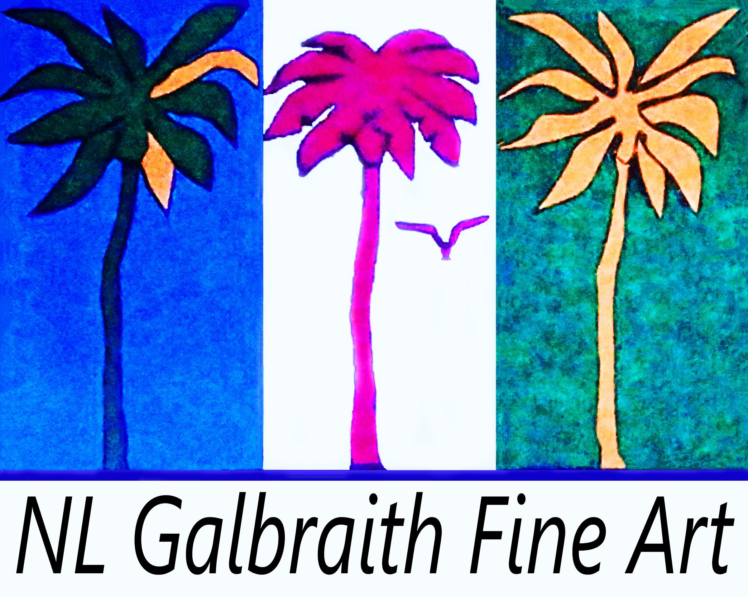 NL Galbraith