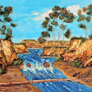 Eucalyptus Bluffs