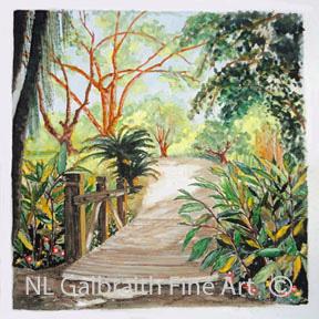 """""""Fullerton Arboretum"""""""